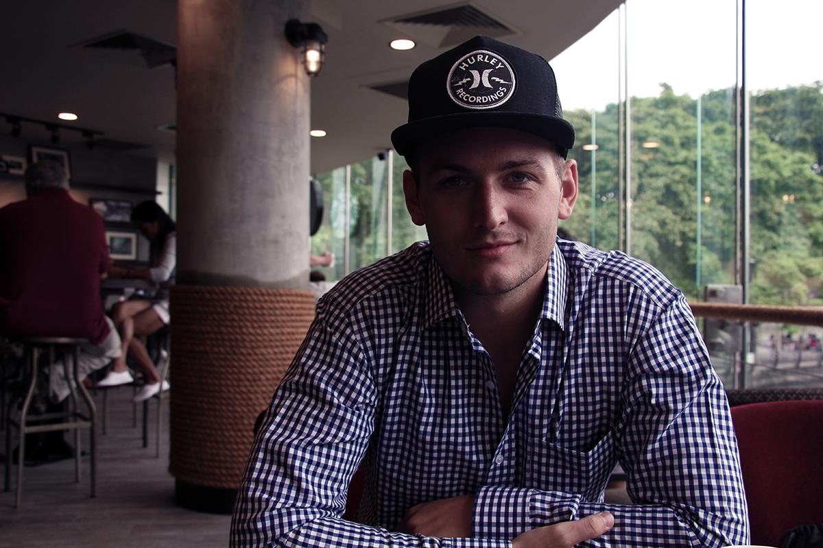 Benjamin latsko projektleiter und online marketer for Freelancer agentur munchen